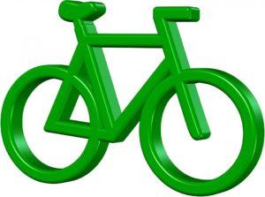 Vélo recyclage