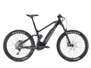 VTTAE Samedi 27 Trail11 Carbon version 2018