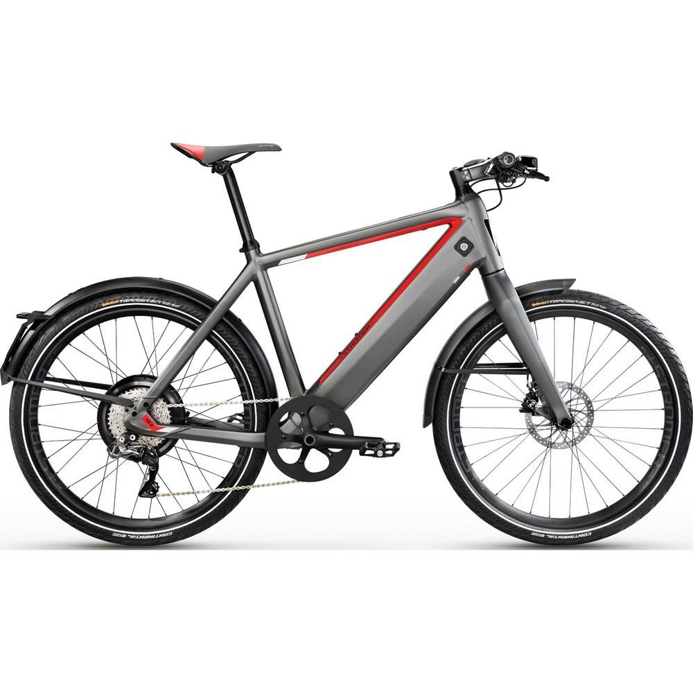 Speedbike Stromer
