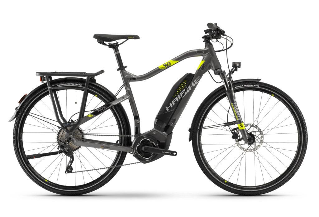 Vélo électrique Haibike