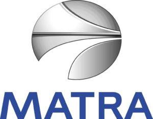 Logo Matra vélo