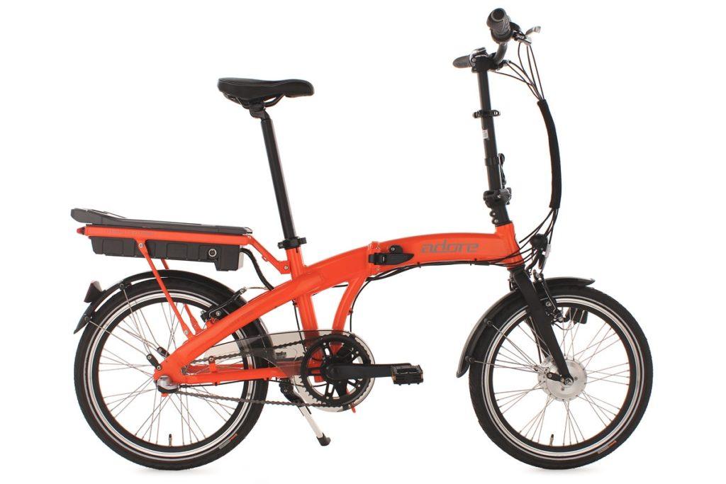 vélo pliant électrique Adore