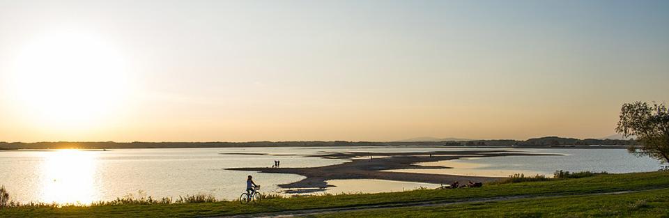 Le Danube en vélo électrique