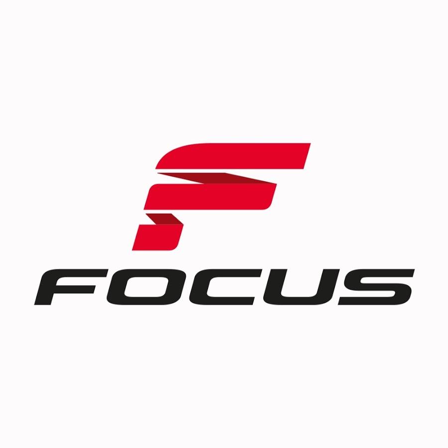 Logo Focus Bike
