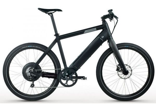 Speed Bike stromer st1