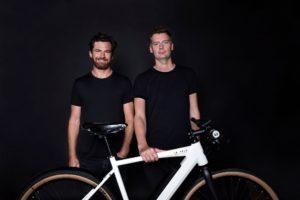 Mad, le vélo électrique made in France