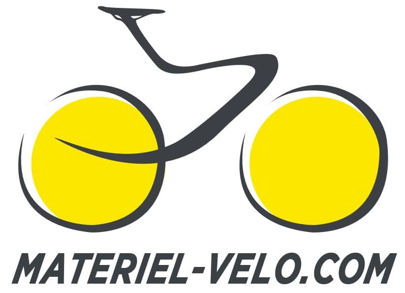 Logo Materiel Velo