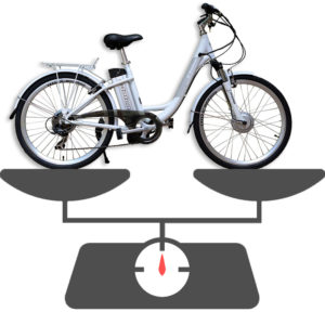 Vélo électrique le plus léger