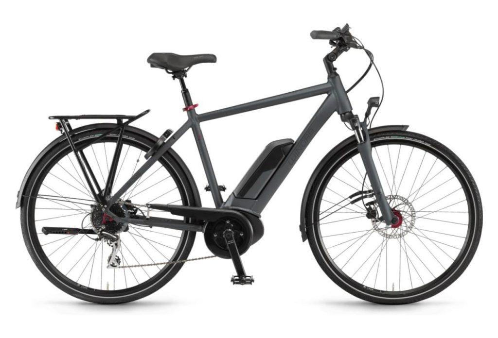 Vélo électrique Winora Sinus Tria 8