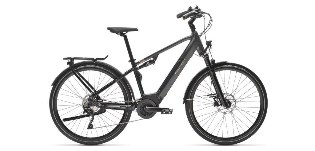 vélo PEUGEOT eT01 FS
