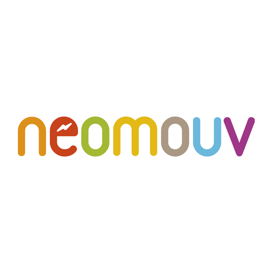 Logo Neomouv
