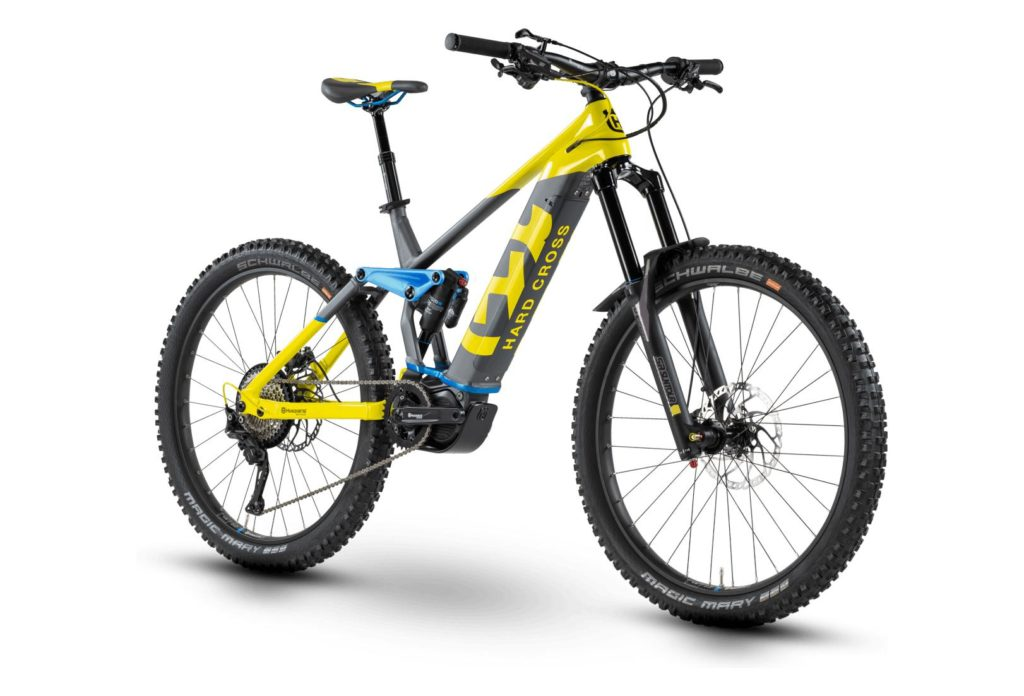 VTTAE Husqvarna Hard Cross HC7