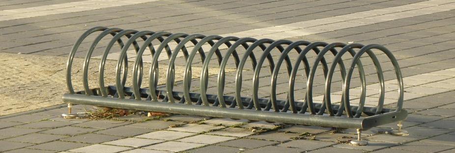 Ratelier vélo