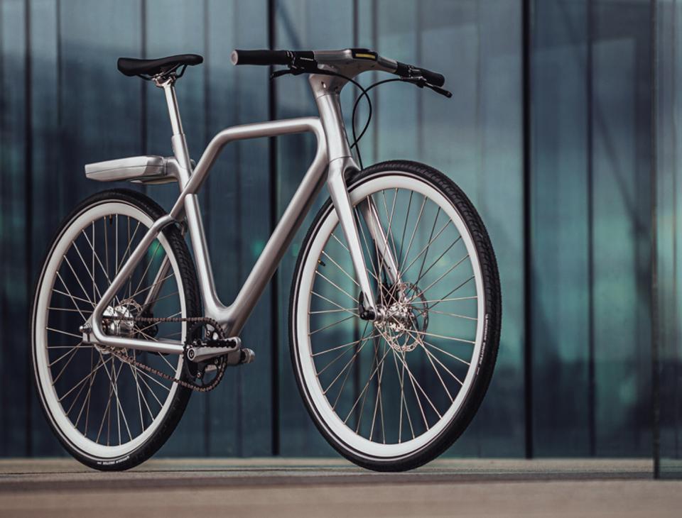 Vélo électrique Angell bike