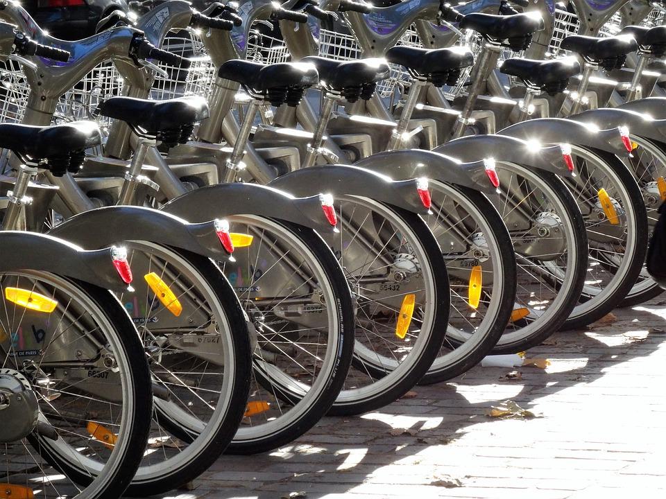 Prime vélo électrique Paris