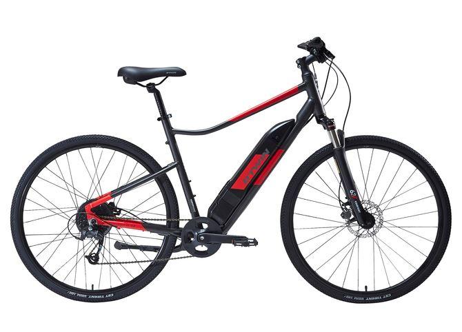 Vélo électrique Decathlon Riverside 500 E