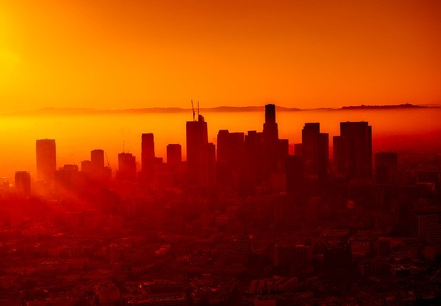 pollution ville