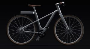 Angell Bike S