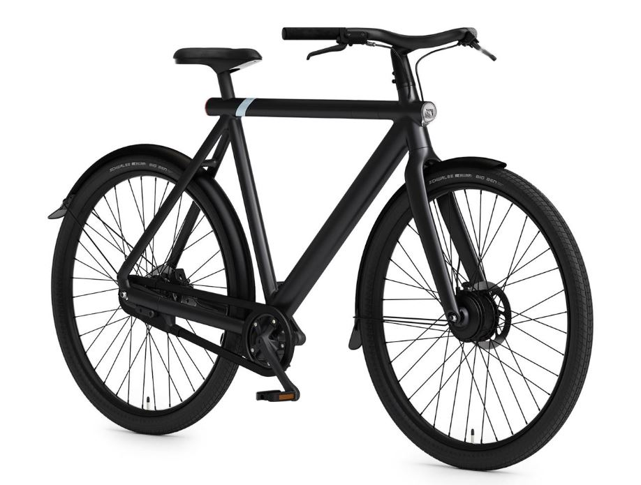 Vélo électrique Van Moof S3