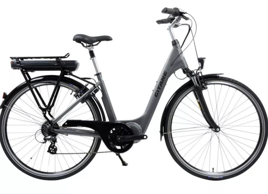 Vélo électrique Gitane e-central