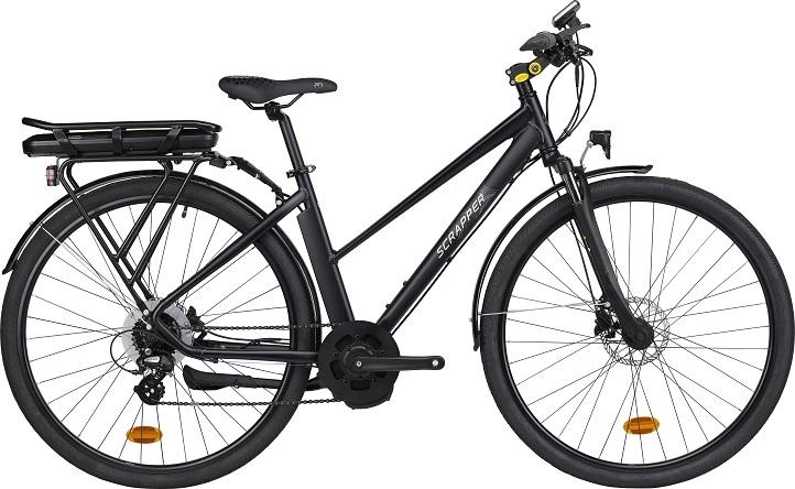 Vélo électrique GO Sport