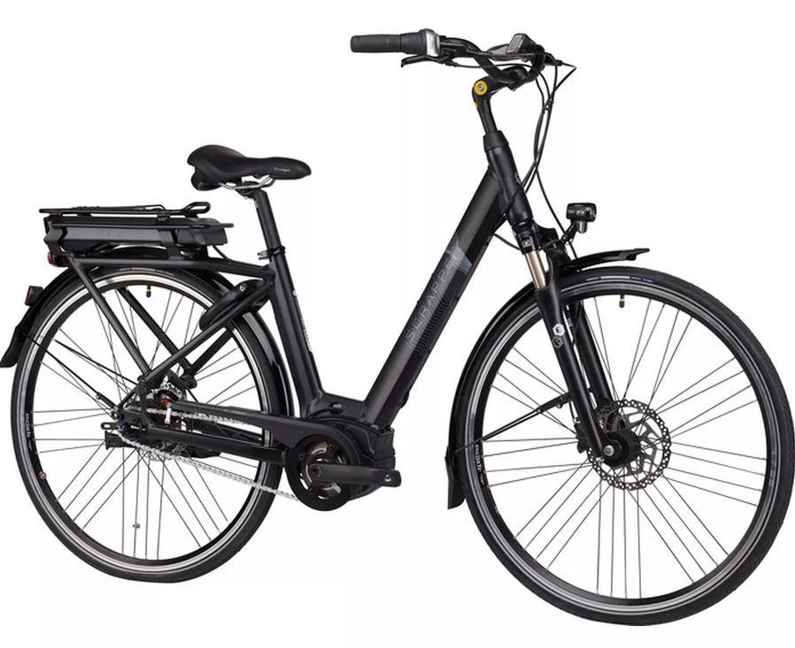 Vélo électrique E-Ultimate Bosch Disk