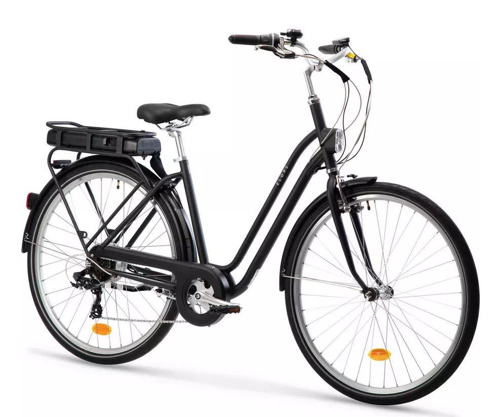 Meilleur vélo électrique urbain