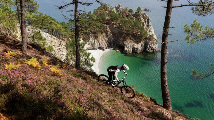 Tour de France Kilian Bron