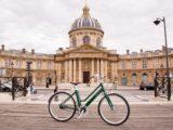 Voltaire vélo électrique