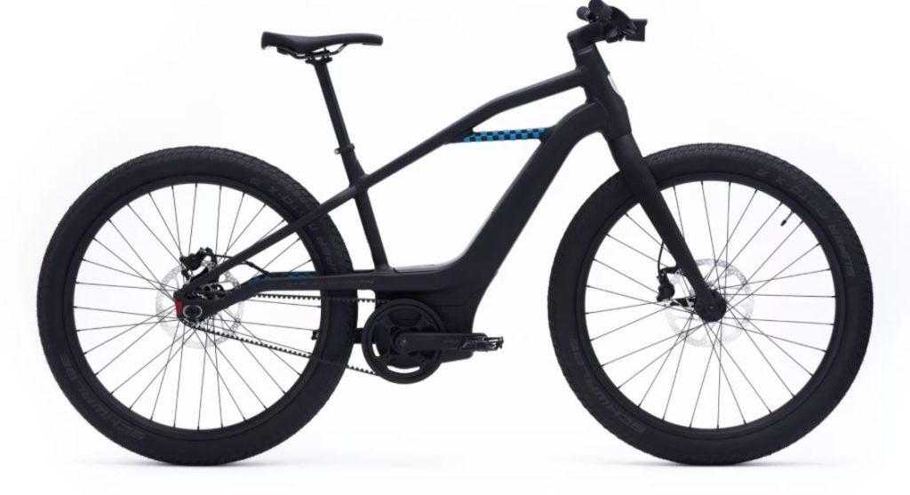 Vélo électrique Mosh / Cty