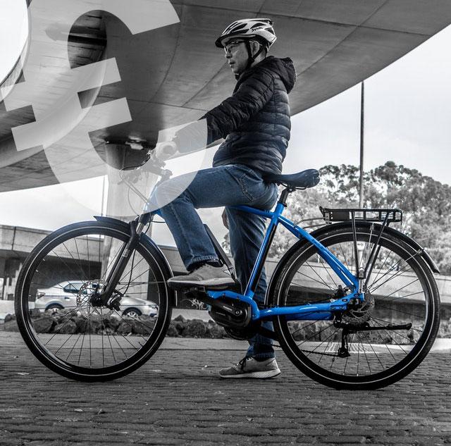 Prix vélo électrique