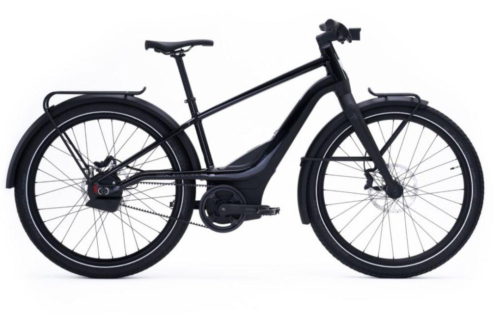Vélo électrique Rush / Cty