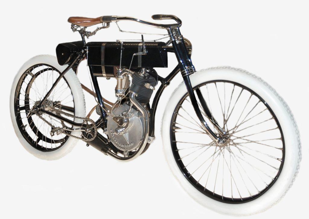 moto serial 1 harley