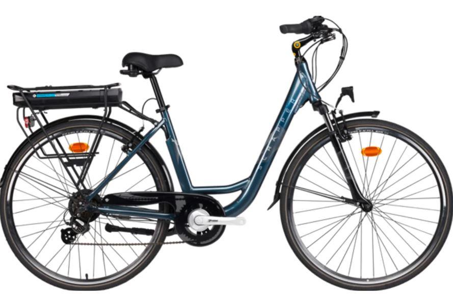 Vélo électrique Urban