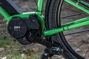 Moteur vélo électrique Valeo
