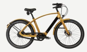 Reine Bike