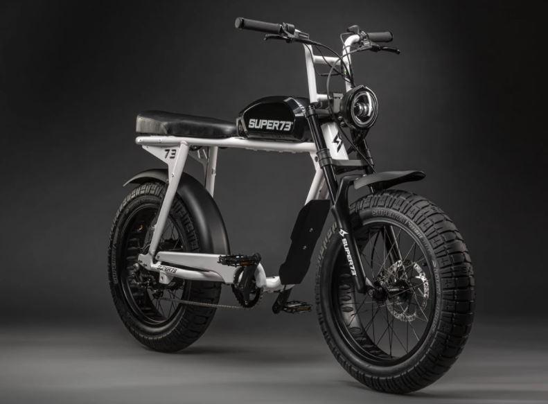 Vélo électrique Super 73 S2