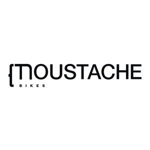 Moustache logo