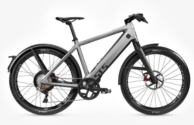 Vélo électrique Stromer