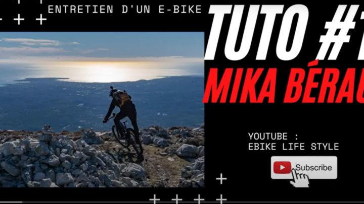 Tuto Mika Beraud