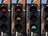Feu pour vélo