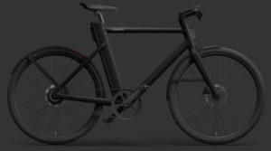 vélo électrique Cowboy C4