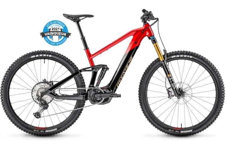 Meilleur vélo électrique 2021