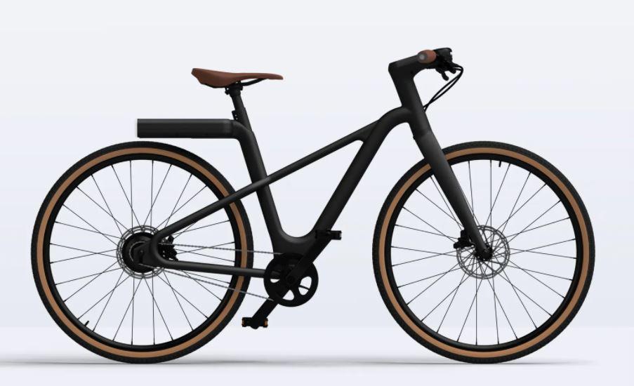 Vélo Angell S