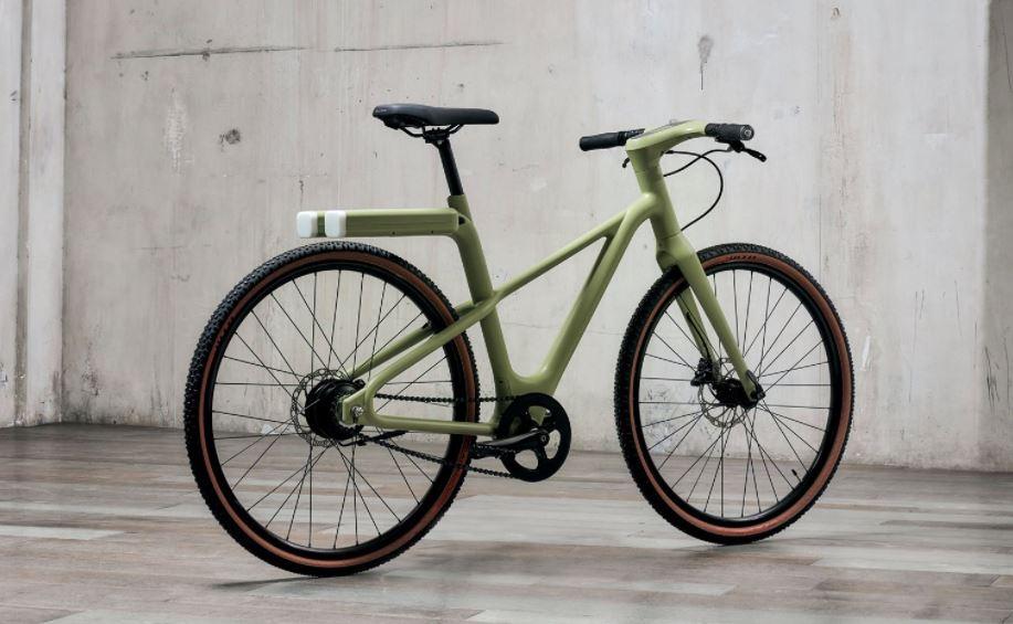 Vélo électrique Angell