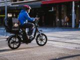 Casque vélo électrique